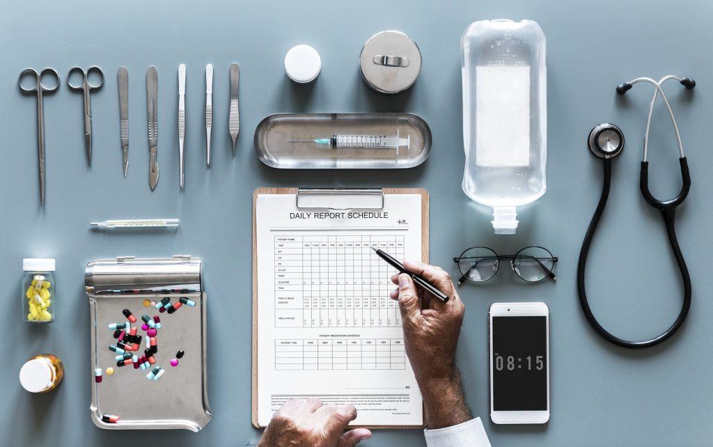 marketing personal para medicos en panama